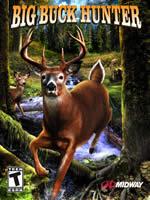 Hra pre PC Big Buck Hunter