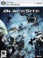 Hra pre PC BlackSite CZ