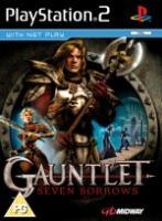 Hra pre Playstation 2 Gauntlet Seven Sorrows
