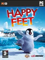 Hra pre PC Happy Feet