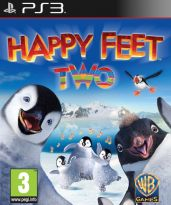 Hra pro Playstation 3 Happy Feet 2