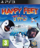 Hra pre Playstation 3 Happy Feet 2