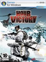 Hra pre PC Hour of Victory + CZ