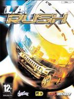 Hra pre PC L.A. Rush dupl