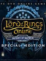 Hra pre PC The Lord of the Rings Online: Mines of Moria (Špeciálna edícia)