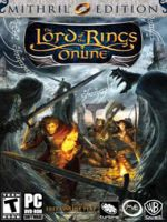 Hra pre PC The Lord of the Rings Online (Mithril Edition)