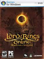 Hra pre PC The Lord of the Rings Online: Shadows of Angmar