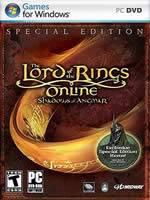 Hra pre PC The Lord of the Rings Online: Shadows of Angmar (zberateľská edícia)
