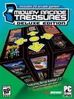 Hra pre PC Midway Arcade Treasures: Deluxe Edition