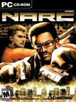 Hra pre PC NARC