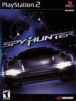 Hra pre Playstation 2 Spy Hunter: Nowhere to Run