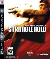 Hra pre Playstation 3 Stranglehold dupl