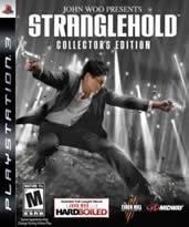 Hra pre Playstation 3 Stranglehold (Zberateľská edícia)