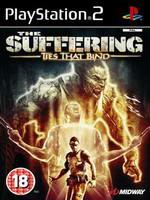 Hra pre Playstation 2 Suffering 2: Ties That Bind