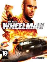 Hra pre PC Wheelman EN