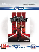 Hra pre PC Unreal Tournament 3 EN