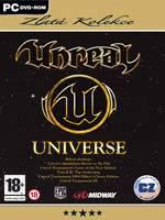 Hra pre PC Unreal Universe CZ
