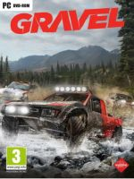 Hra pre PC Gravel