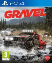 hra pre Playstation 4 Gravel