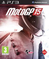 Hra pre Playstation 3 Moto GP 15