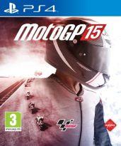 hra pre Playstation 4 Moto GP 15