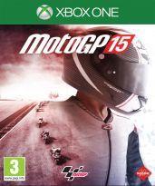 hra pre Xbox One Moto GP 15