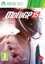 Hra pre Xbox 360 Moto GP 15