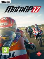 Hra pre PC Moto GP 17