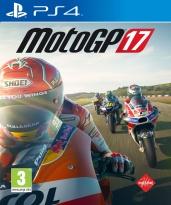 hra pre Playstation 4 Moto GP 17