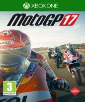 hra pro Xbox One MotoGP 17