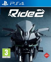 hra pro Playstation 4 Ride 2