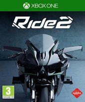 hra pre Xbox One Ride 2