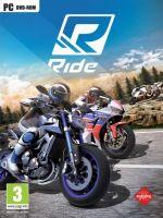Hra pre PC Ride