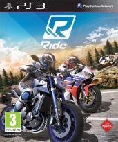 Hra pre Playstation 3 Ride