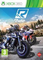 Hra pro Xbox 360 Ride