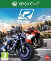 hra pre Xbox One Ride