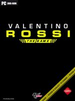Hra pro PC Valentino Rossi: The Game
