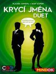 Desková hra Krycí jména - Duet