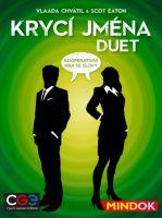 Stolní hra Desková hra Krycí jména - Duet