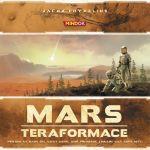 Stolová hra Stolová hra Mars: Teraformace