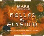 Stolní hra Desková hra Mars: Teraformace - Hellas & Elysium (rozšíření)