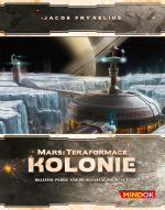 Stolová hra Stolová hra Mars: Teraformace - Kolonie