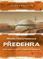Stolní hra Desková hra Mars: Teraformace - Předehra (rozšíření)