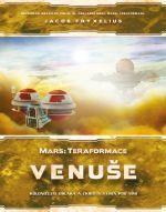 Stolová hra Stolová hra Mars: Teraformace - Venuše (rozšírenie)
