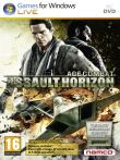 Hra pro PC Ace Combat: Assault Horizon (Enhanced Edition)