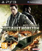 Hra pre Playstation 3 Ace Combat: Assault Horizon (Limited Edition)