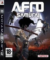 Hra pre Playstation 3 Afro Samurai