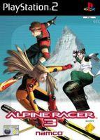Hra pre Playstation 2 Alpine Racer 3