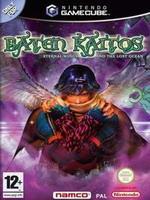 Hra pre GameCube Baten Kaitos: Eternal Wings and the Lost Ocean