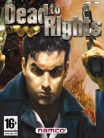 Hra pre PC Dead to Rights